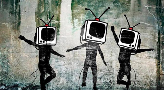 Os meios de comunicação e a democracia