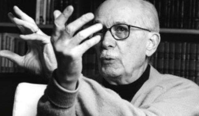 O inestimável legado de Antonio Candido