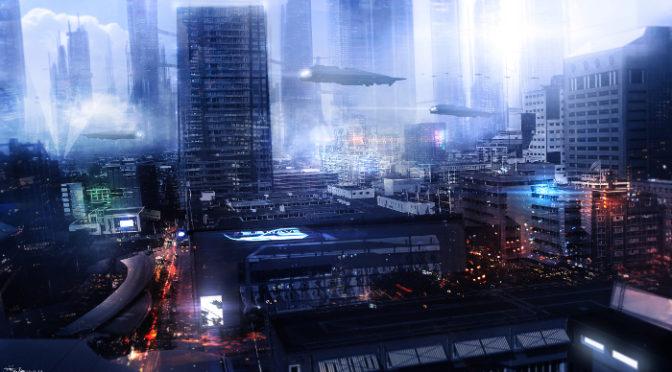 Ficção científica, futurologia e o protagonismo do jornalista