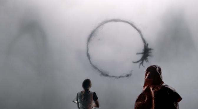 """""""A chegada"""": ficção científica contemporânea e a temática do tempo e do futuro"""