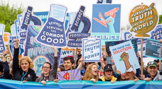 O inescapável vínculo entre ideologia e ciência