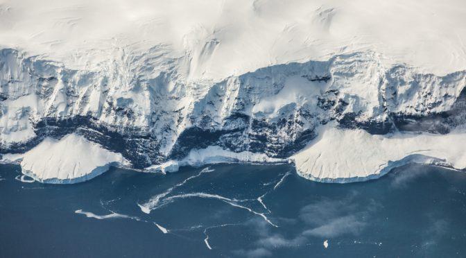Harmonia inusitada na Antártida: pesquisa avança na combinação entre ritmos naturais e humanos