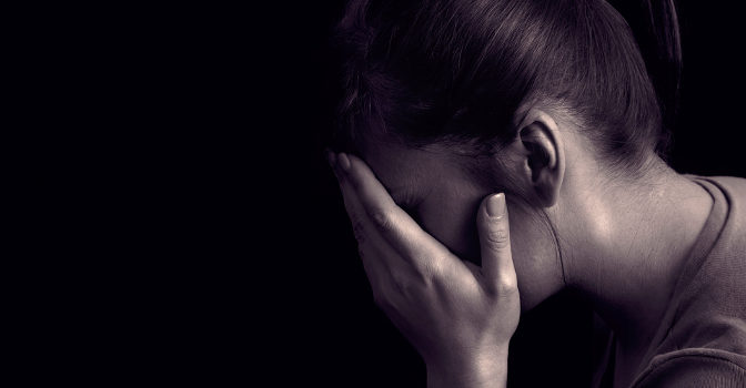 A mortalidade feminina por feminicídios