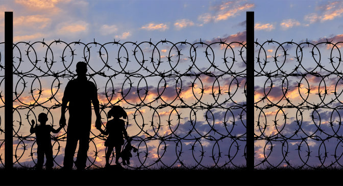 Origem e destino: migrantes sofrem violência em todas as pontas da jornada