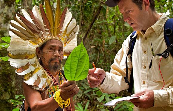 Encontros e desencontros: como os conhecimentos indígena e tradicional interagem com o meio universitário
