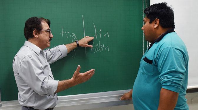 Línguas indígenas: ameaçadas, mas vivas