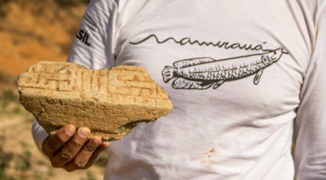 Sobre as práticas colaborativas entre arqueólogos e povos indígenas
