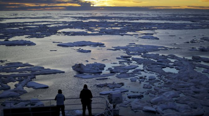 Por que espero estar errado sobre a mudança do clima
