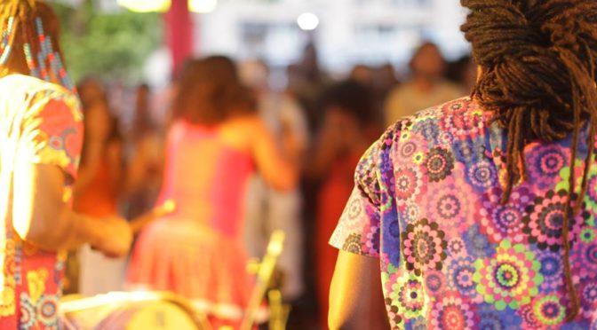 Do terreiro à avenida: experiências musicais garantem preservação e divulgação da memória cultural