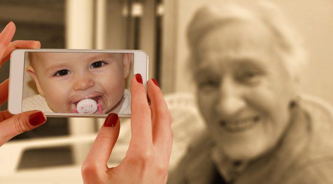 Envelhecimento e o combate às marcas do tempo