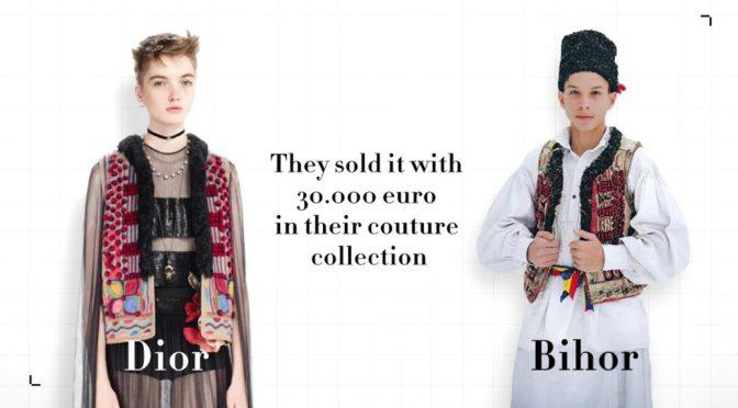 Moda: do glamour ao furor científico