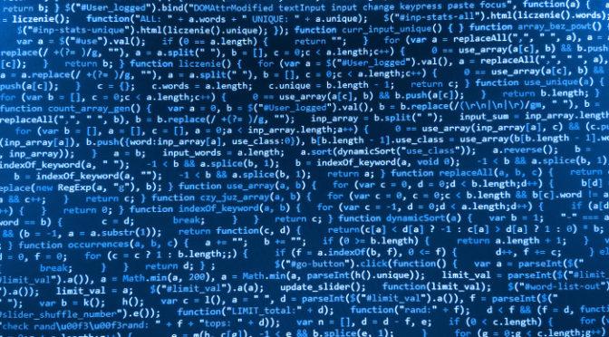 Regulação algorítmica e os Estados democráticos
