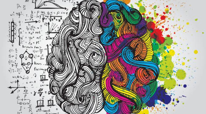 Meu DNA manda no meu cérebro?