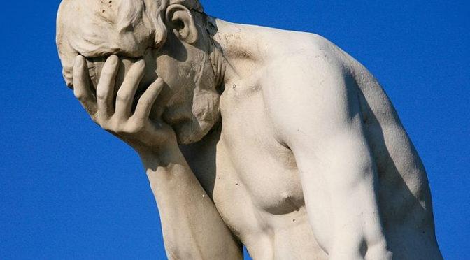 Conhecimento comum, coordenação e a lógica das emoções autoconscientes