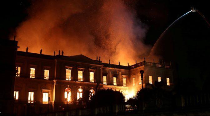 Falta de investimento põe em risco museus universitários no Brasil