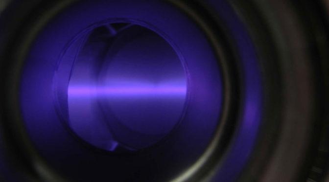 A caça por um novo neutrino