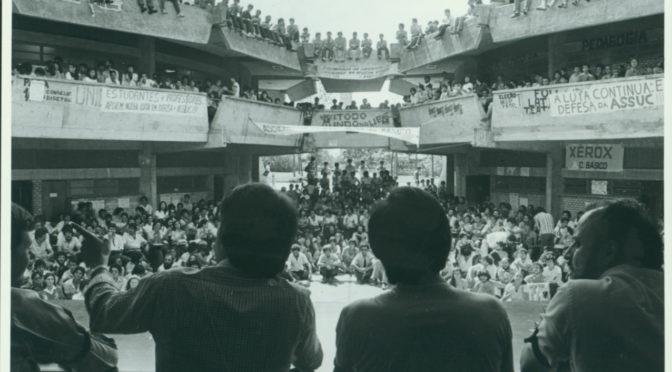 Moção da Unicamp à sociedade ataca anti-intelectualismo e 'desmonte violento' da educação superior e da ciência no Brasil