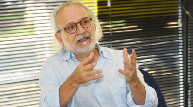 Alcir Pécora: 'Hoje o que não está resolvido é qual o valor e a estética literária na vida contemporânea'
