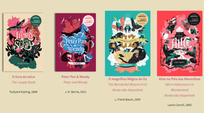 Clube do Livro para Leitores Extraordinários: uma gota em um oceano de necessidades