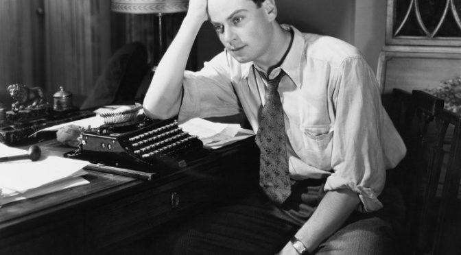 """E o escritor? Não """"faz jus"""" à remuneração?"""