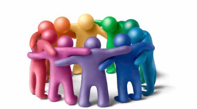 O que sustenta a convivência na diferença? Reflexões dos Centros de Convivência da saúde a partir de suas vivências híbridas