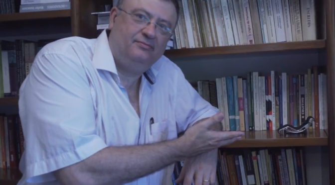 Christian Dunker: crise de saúde mental, clínicas abertas, redes sociais e divulgação científica