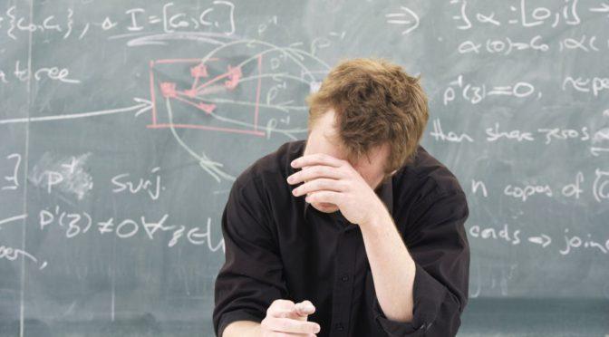 Índices de depressão e ansiedade são maiores em alunos de pós-graduação