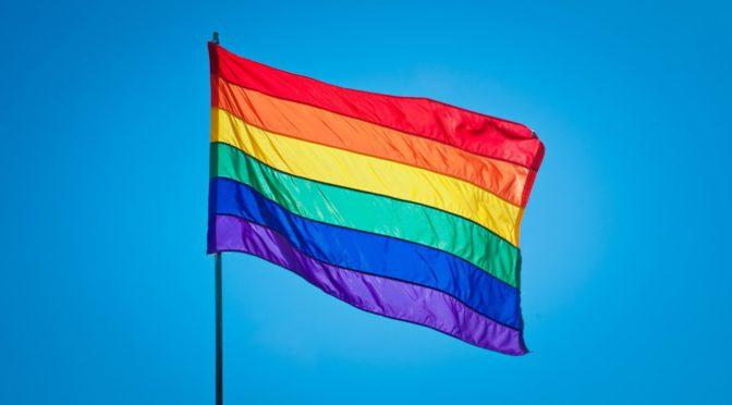 As bandeiras: como as cores são usadas para unir (ou diferenciar) grupos e movimentos sociais