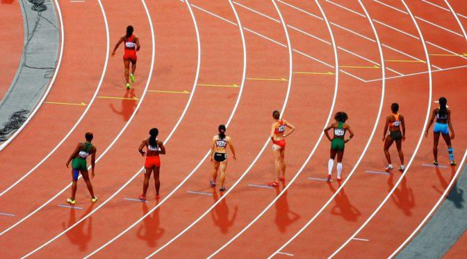 Os atletas refugiados para além das histórias de superação