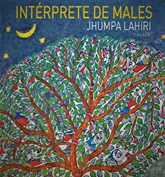 A inadequação cultural em Intérprete de males
