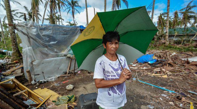O deslocamento invisível de milhões de pessoas pelas mudanças ambientais