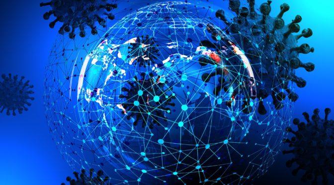 Modelos matemáticos e inteligência artificial são aliados no combate ao coronavírus