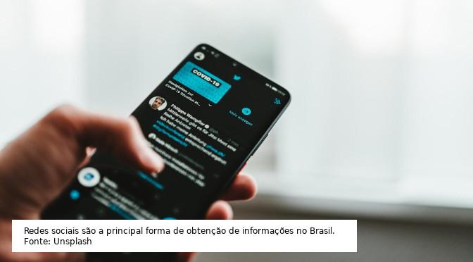 Plataforma agrupa reflexões de cientistas no Twitter para facilitar a divulgação do conhecimento