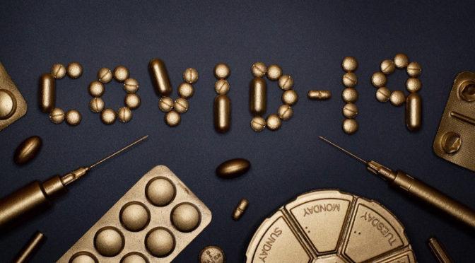Covid-19: o que se sabe até o momento sobre tratamentos em potencial