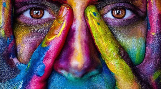 A arte pode melhorar estados emocionais em períodos de isolamento social
