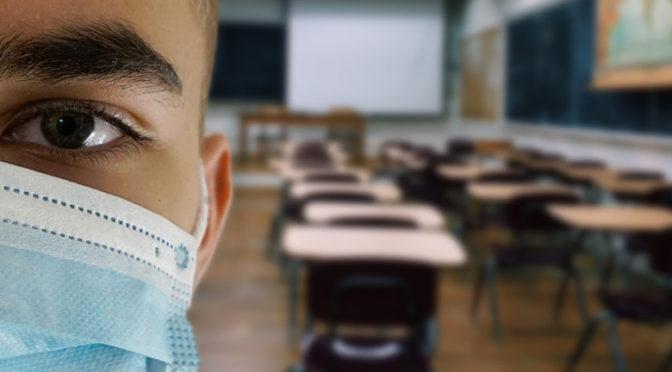 A educação básica exige cuidados que vão muito além da quarentena