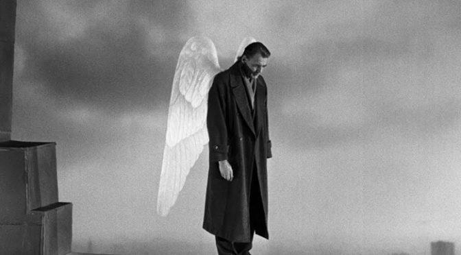 Sobre anjos e fugitivos