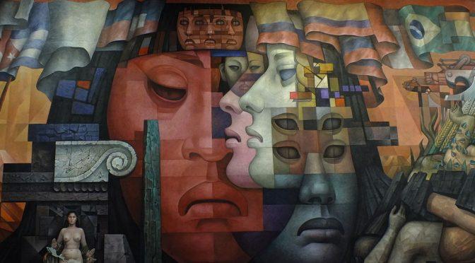 Sobre saberes decoloniais