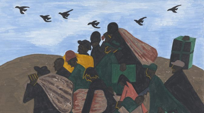 Migrações forçadas da era colonial marcam conflitos atuais