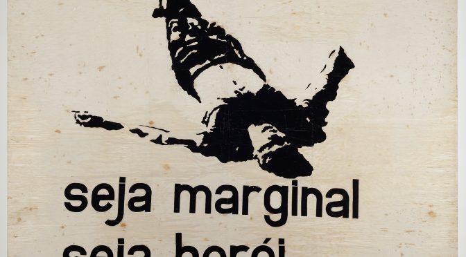 Hélio Oiticica e uma vida de oposição ao colonialismo artístico