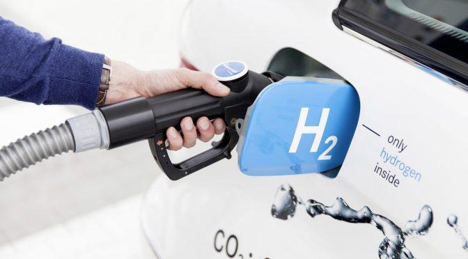 Desafios na produção sustentável de hidrogênio