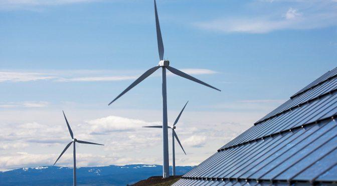 Clique aqui para acessar todo conteúdo do Dossiê Novas Energias