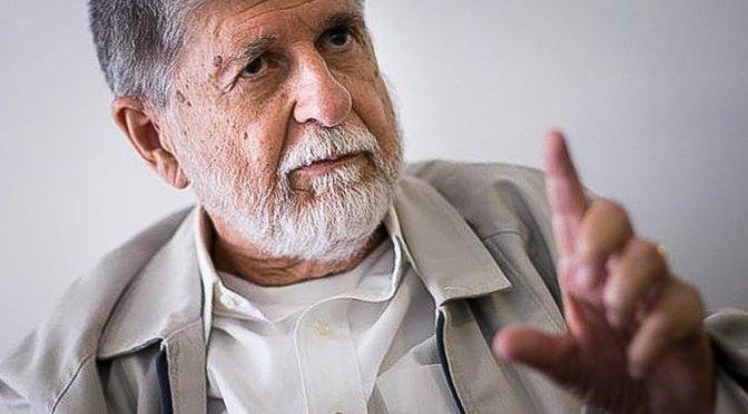 Celso Amorim: 'Antes do desastre diplomático bolsonarista, Brasil era o parceiro estratégico preferencial da China'