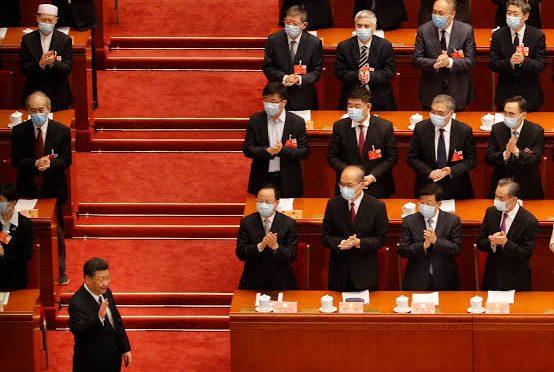 Clique aqui para acessar todo conteúdo do Dossiê China