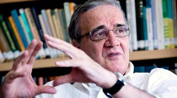 Luiz Gonzaga Belluzo: 'Austeridade, agora, significa prolongar a crise'