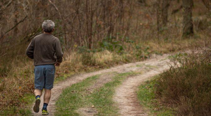 A atividade física e as novas velhices