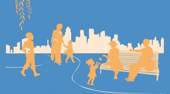 Cidade amiga do idoso: as questões da gerontologia crítica