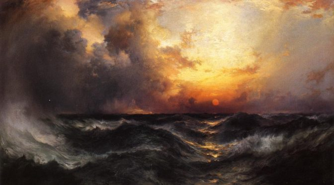 Clique aqui para ler todo conteúdo do Dossiê Oceano