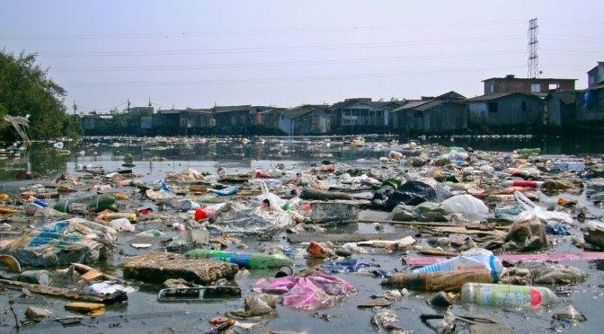 Poluição do oceano tem vilões pouco combatidos