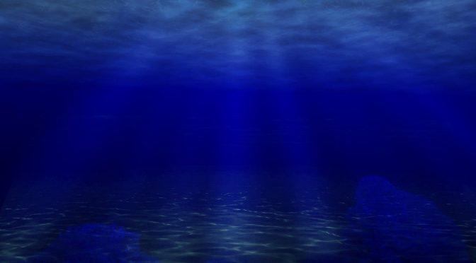 Alcance da luz no fundo do oceano intriga e desafia cientistas